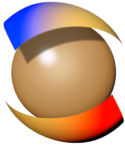 Telecord 97 symbol