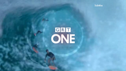 GRT One ident (Surfers, 2013)