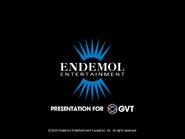 Endemol presentation for GVT