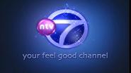 NTV7 ID - Sparklers - 2004