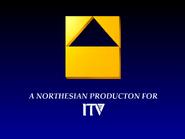 Northesian Production endcap 1989
