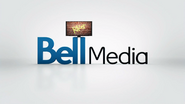 Razer ID - Bell Media logo - 2011
