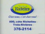 Residence Richelieu TVC 2006