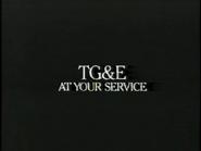 TG&E electricity TVC - 10-26-1986 - 2