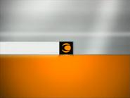 Cadena 3 white orange id