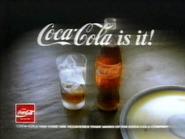 Coke AS TVC 1988 2