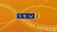 ITV2 ID - 2 Scream - 2001