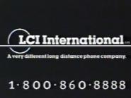 LCI URA TVC 1995