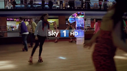 Sky 1 ID - Roller Rink - 2011