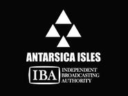Antarsica Isles IBA slide 1972