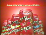 Campbells Soup at Hand Quillec TVC 2006 - 1