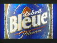 Labatt Bleue Quillec TVC 2006