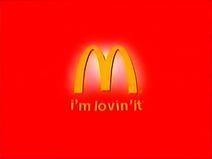 McDonald's MS TVC 2006