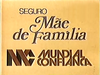Mundial Confianca TVC 1985 - Part 1