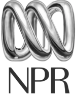 NPR Corporate Logo Old