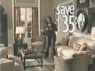 Pier 1 Imports Living Room Sale URA TVC 2006 - 3