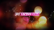 Sky Living Loves Christmas 2011 breakbumper