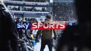 Sky Sports 1 ID 2015 2