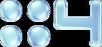 Four Network 2008 logo