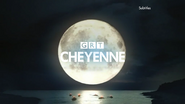 GRT Cheyenne ident (Moon, 2013)