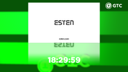 GTC 2014 clock (Esten)