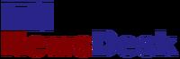 ITN NewsDesk logo 1996