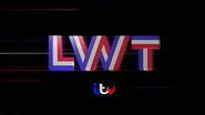 Lendrins Weekend Television 1992 ID remake from 2015
