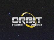 Orbit Home Video 1985 ID - VHS