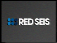 Red Seis - ID 1991