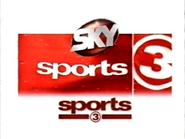 Sky Sports 3 ID 1997