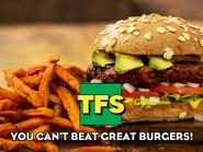 TFS commercial - Tornado
