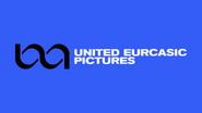 United Eusqainic Pictures logo 1967