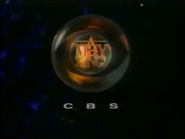 CBS ID - May is Amazing - May 1995
