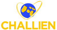 Challien current logo