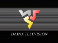Dainx ITV Generic ID 1989 frontcap