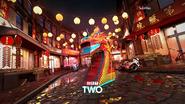 GRT2 ID - Xi'Ang Season - 2016