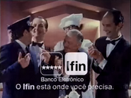 Ifin TVC 1990