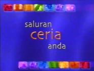 NTV7 ID 2001 Malay
