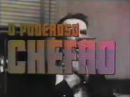 Sigma Chefao promo 1986