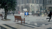 Sky 1 ID - City Square - 2011
