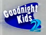 TVNE2 Goodnight Kids 1995