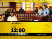 Atlansia promo - La Corte - 2002
