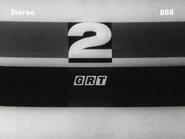 GRT TWO Star Trek Night ID - 1964 Ident (1993)
