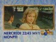 MV1 promo - Monpti - Noel 1990