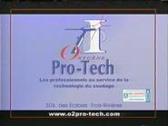 O2 ProTech TVC 2006