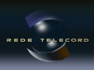 Rede Telecord ID - Thumbs Up - 2001