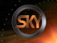 Sky Corporate ID 1993