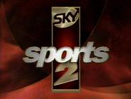 Sky Sports 2 ID 1996