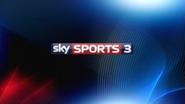 Sky Sports 3 ID 2010