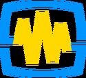 UTV print logo 1988